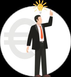 Bankshop-Unternehmer-Betriebsrente-Icon
