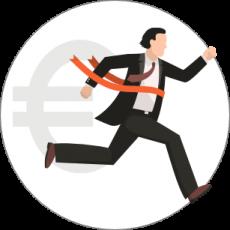 Bankshop-Unternehmer-Factorin-Icon